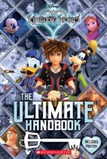 Kingdom Hearts The Ultimate Handbook
