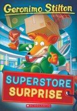 Superstore Surprise