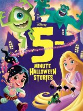 5Minute Halloween Stories