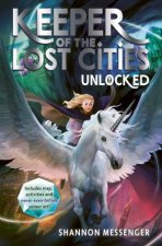 Keeper Of The Lost Cities 85 Unlocked