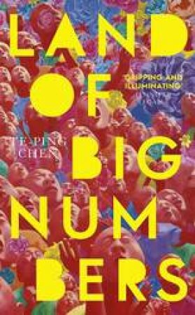 Land Of Big Numbers by Te-Ping Chen