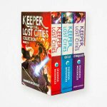 Keeper Of The Lost Cities 3 Box Set