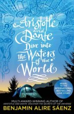 Aristotle And Dante Dive Into The Waters Of The World Limited Edition