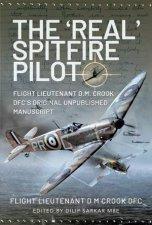 Real Spitfire Pilot