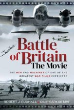 Battle Of Britain The Movie