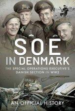 SOE In Denmark