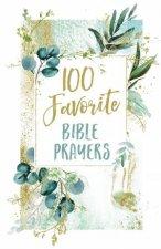 100 Favorite Bible Prayers