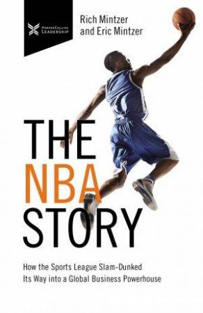 The NBA Story