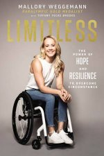 Limitless The Power Of Hope And Resilience To Overcome Circumstance