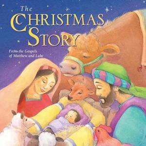 The Christmas Story by Cathy Ann Johnson