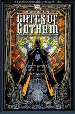 Batman Gates Of Gotham