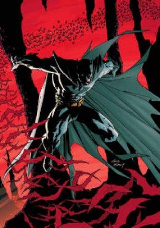 Batman and Son 1 by Grant Morrison  & J. H. Williams & Andy Kubert & Tony S. Daniel