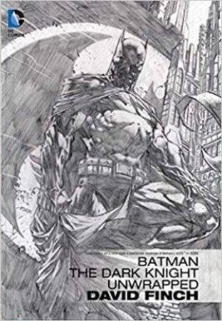 Batman: The Dark Knight Unwrapped