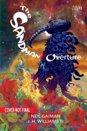 The Sandman: Overture - Deluxe Ed.