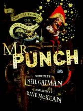 Mr Punch  20Th Anniversary Edition