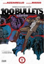 100 Bullets Book Two