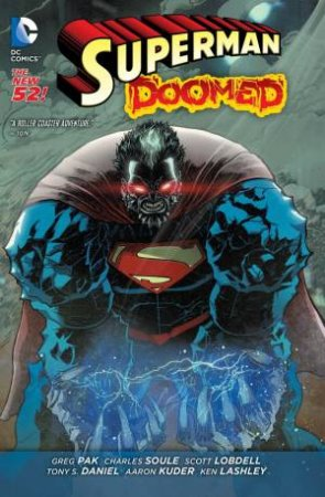 Superman: Doomed (The New 52)