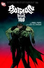 Batman Year 100  Other Stories Deluxe Ed