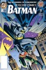 Batman Zero Hour