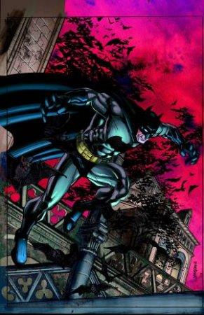 Batman Gothic (New Edition)