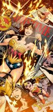 Wonder Woman Earth One Vol 2