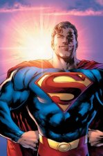 Superman Vol 1 The Unity Saga
