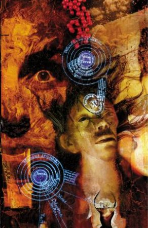 The Sandman Vol. 6 Fables & Reflections (30th Anniversary Edition)