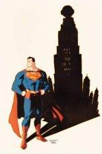 Superman Action Comics Vol 1 Invisible Mafia