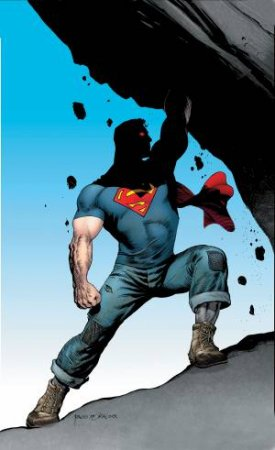 Superman World Against Superman (Dc Essential Edition)