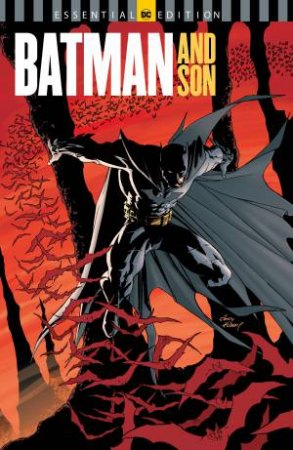 Batman & Son (Dc Essential Ed) by Grant Morrison