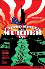 United States Vs Murder Inc Vol 1