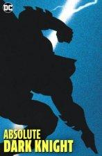 Absolute Dark Knight New Edition
