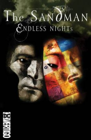 Sandman Vol. 11 Endless Nights 30th Anniversary Edition