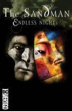 Sandman Vol 11 Endless Nights 30th Anniversary Edition