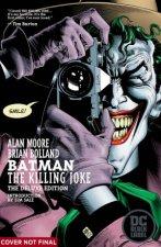 Batman The Killing Joke New Edition