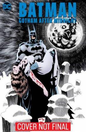 Batman Gotham After Midnight 10th Anniversary Edition by Steve Niles -  9781401294212 - QBD Books