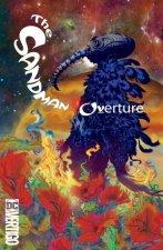 Sandman Overture 30th Anniversary Edition