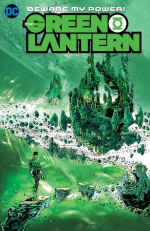The Green Lantern Vol. 2