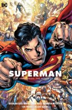Superman Vol 2 The Unity Saga The House Of El