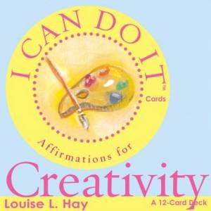 I Can Do It Cards: Creativity