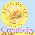 I Can Do It Cards Creativity