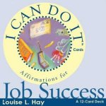 I Can Do It Cards Job Success