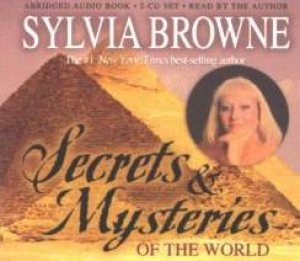 Secrets And Mysteries Of The World - CD