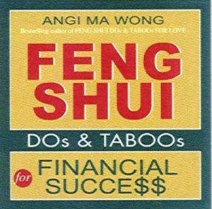 Feng Shui Dos & Taboos For Financial Success