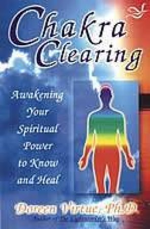 Chakra Clearing - CD by Doreen Virtue