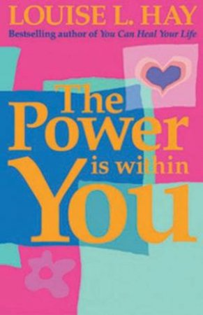 The Power Is Within You - CD