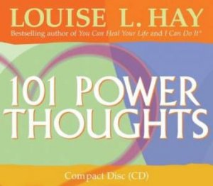 101 Power Thoughts - CD