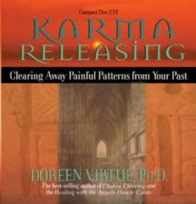 Karma Releasing - CD by Doreen Virtue