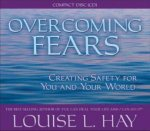 Overcoming Fears - CD by Louise L Hay