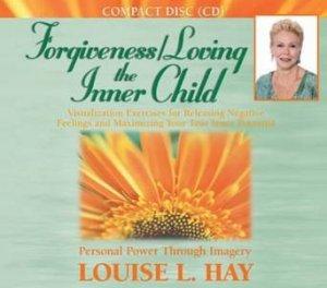 Forgiveness: Loving The Inner Child - CD